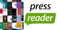 Revistas científicas especializadas y PressReader